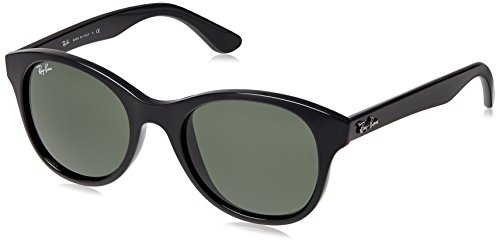 Ray Ban RB4203 Sunglass Black [601]