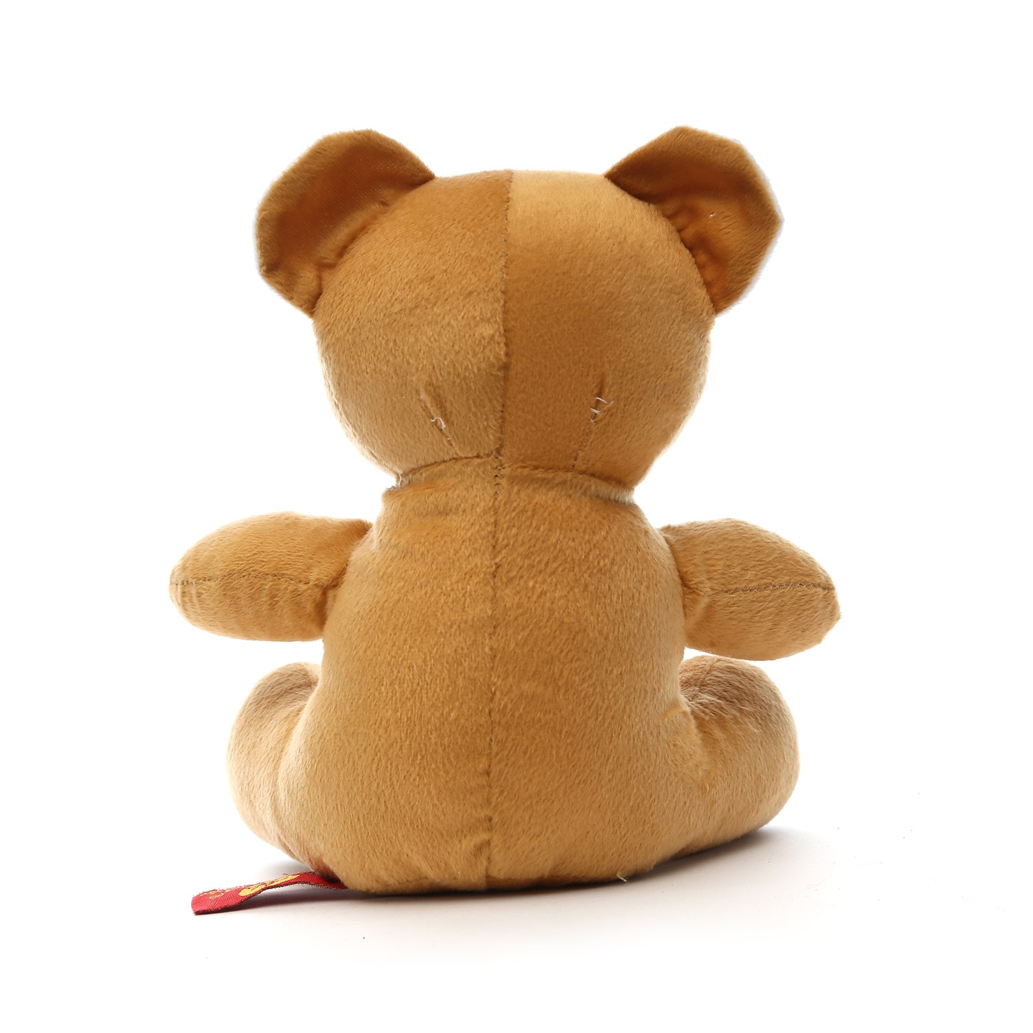 AT-1103-BROWN TEDDY 20CM
