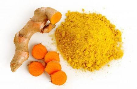 Turmeric Powder / Haldi  Organic
