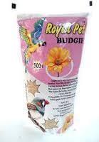 Royal Pet Budgie Bird Food