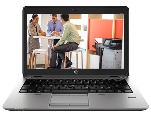 HP ProBook 450 G3 Notebook PC Metallic Gray [V3F15PA]