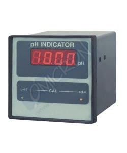 OMICRON - Water Quality Sensor (0 TO 14 PH) (pH - 1011)  (T/E/WQS/OMI/014/001) + FREE CALIBRATION CERTIFICATE