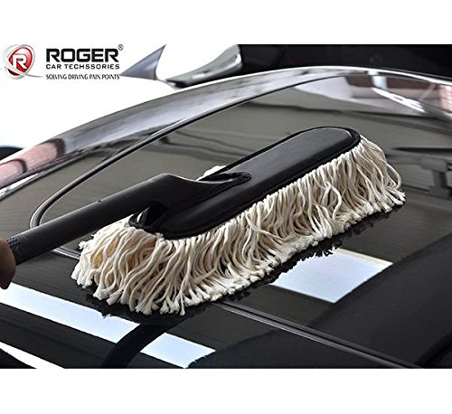 ROGER CARSTER ( Car Duster )
