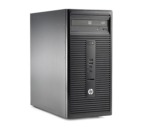 HP 280 G1 Microtower PC [M7G84PT]