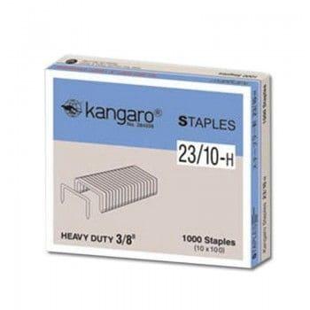Kangaro Stapler Pins 23/10-H