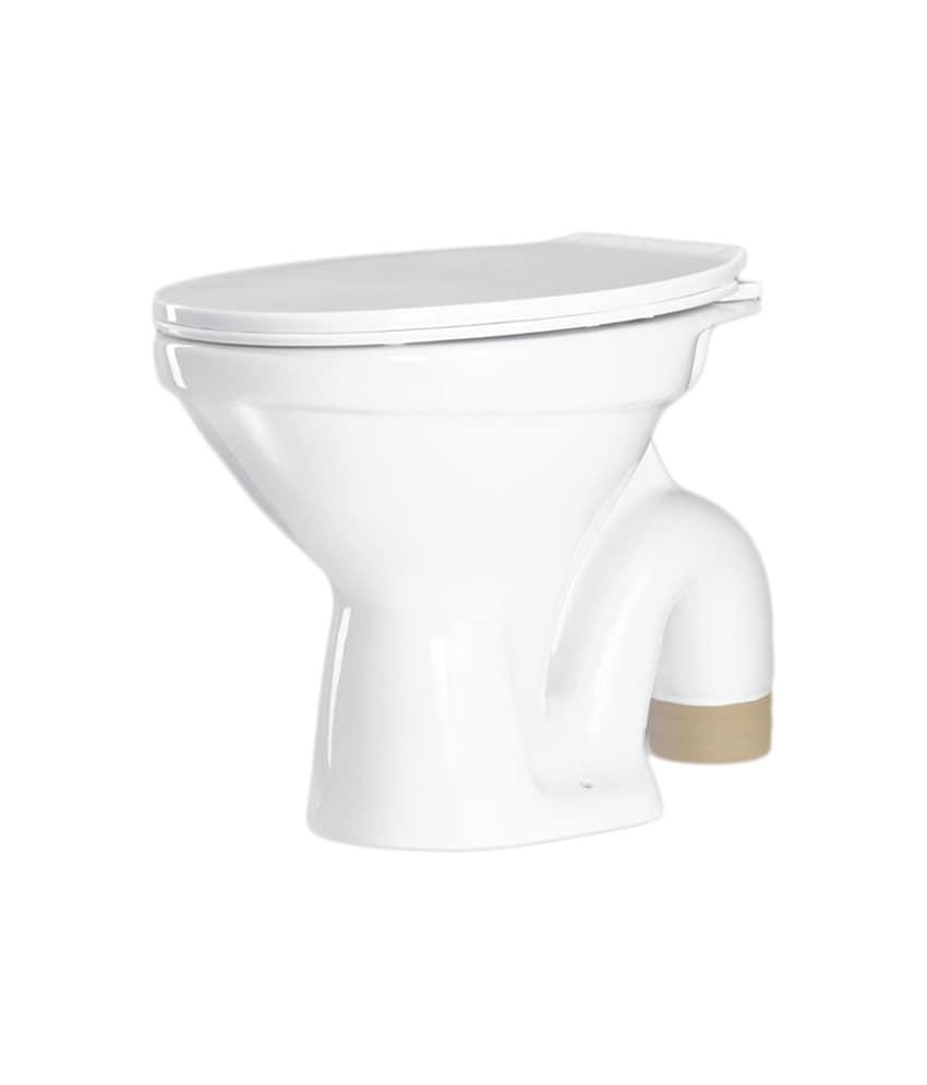 Cera Conventional Ewc S Water Closet Sanitaryware Snow White [2008]