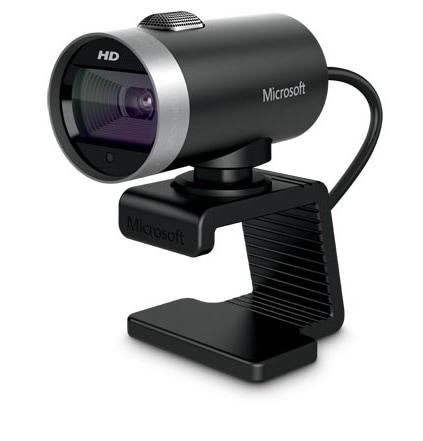 Microsoft LifeCam Cinema Webcam [H5D-00016]