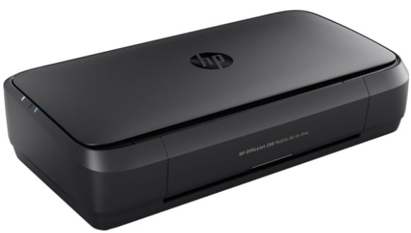 HP OfficeJet 258 Mobile N4L17A Multifunction All In One Printer