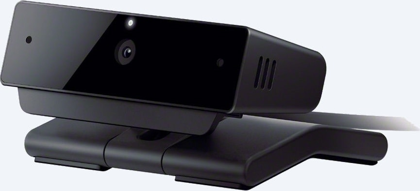 Sony Camera And Microphone Unit [CMU-BR200]