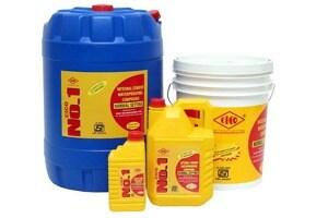 Cico 1 Kg Waterproofers [CICO NO 1]