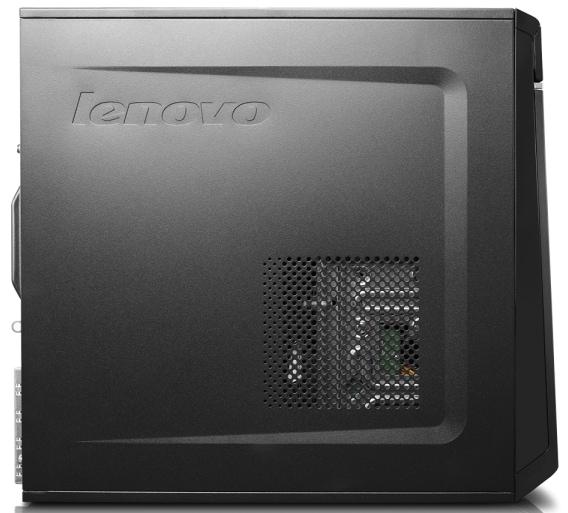 Lenovo 300 Desktop Black [90DAZ2BHIN]
