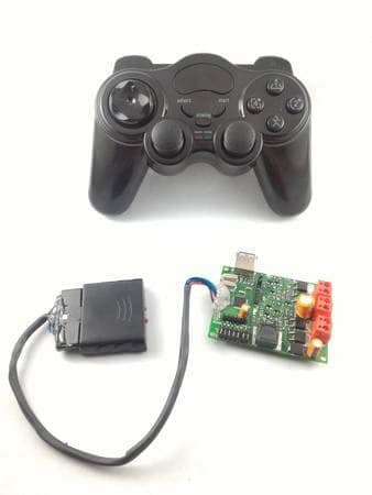 Image result for RF remote GAME