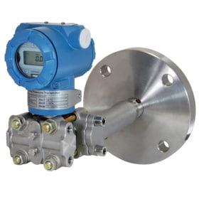 OMICRON - Level Transmitter  ( 1 MH2O To 400 MH2O ) (APR 2000L)  (T/E/LET/OMI/700/001)