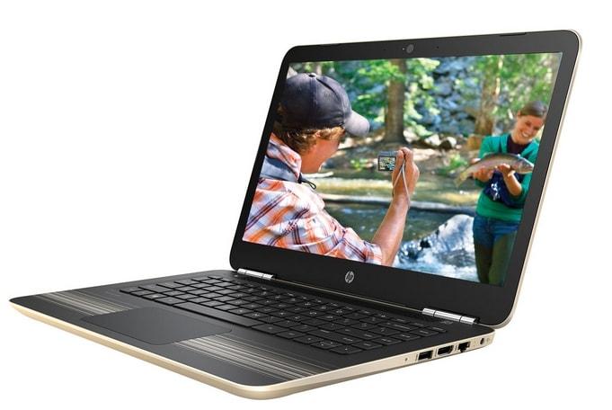 HP Pavilion - 14-al110tx Y4F83PA 36 Cm (14) Laptop (12 GB, 1 TB, Intel Core I7, 4 GB, Windows 10 Home)