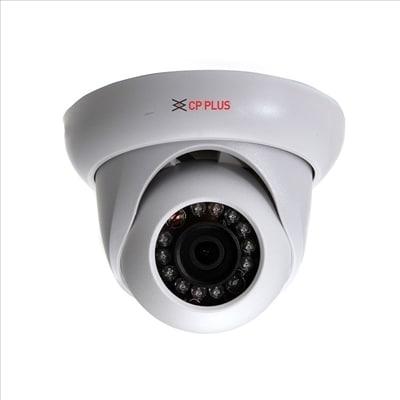 CP Plus Dome CCTV Camera [CP-UNC-DA13L3]