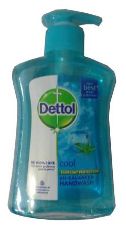 "dettol hand wash market size Marketing strategy of dettol liquid hand wash named ""z clean hand wash"" in a growing market though lifebuoy hand wash device are size and the ease of."