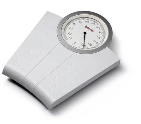 Beurer Mechanical Bathroom Scale MS 50