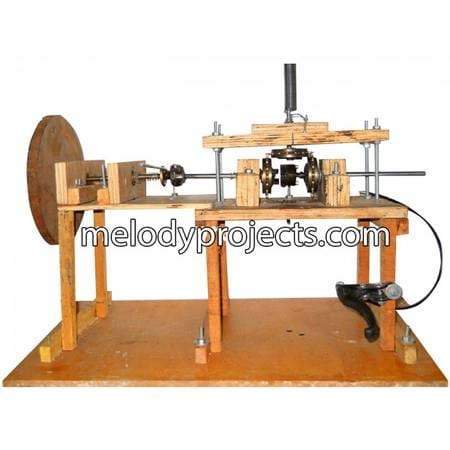 -KERS USING SPRING/MECHANICAL PROJECT And MECHATRONICS - Mechanical Project  & Mechatronics - Melodys Hobby Centre