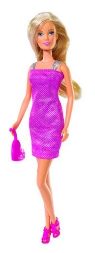 Simba Toy Doll Steffi 5730451