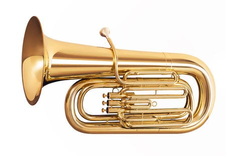 Tubas Musical Instrument