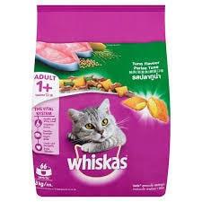 Whiskas Tuna Adult