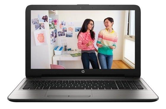 HP Notebook - 15-ba001ax [W6T51PA]