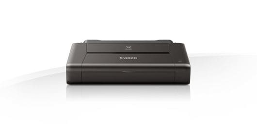 Canon Pixma Single Function Printer IP110W