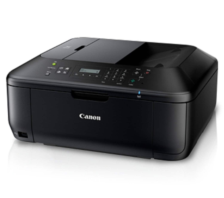 Canon MX537 Multi-Function Color Inkjet Printer (Black)