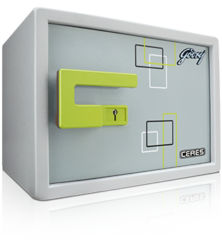 Ceres Coffer V1 Grey