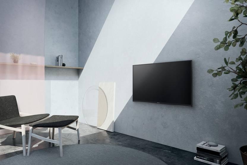 Sony Bravia KLV-49W672E 123.2 Cm (49 Inches) Full HD Smart LED TV
