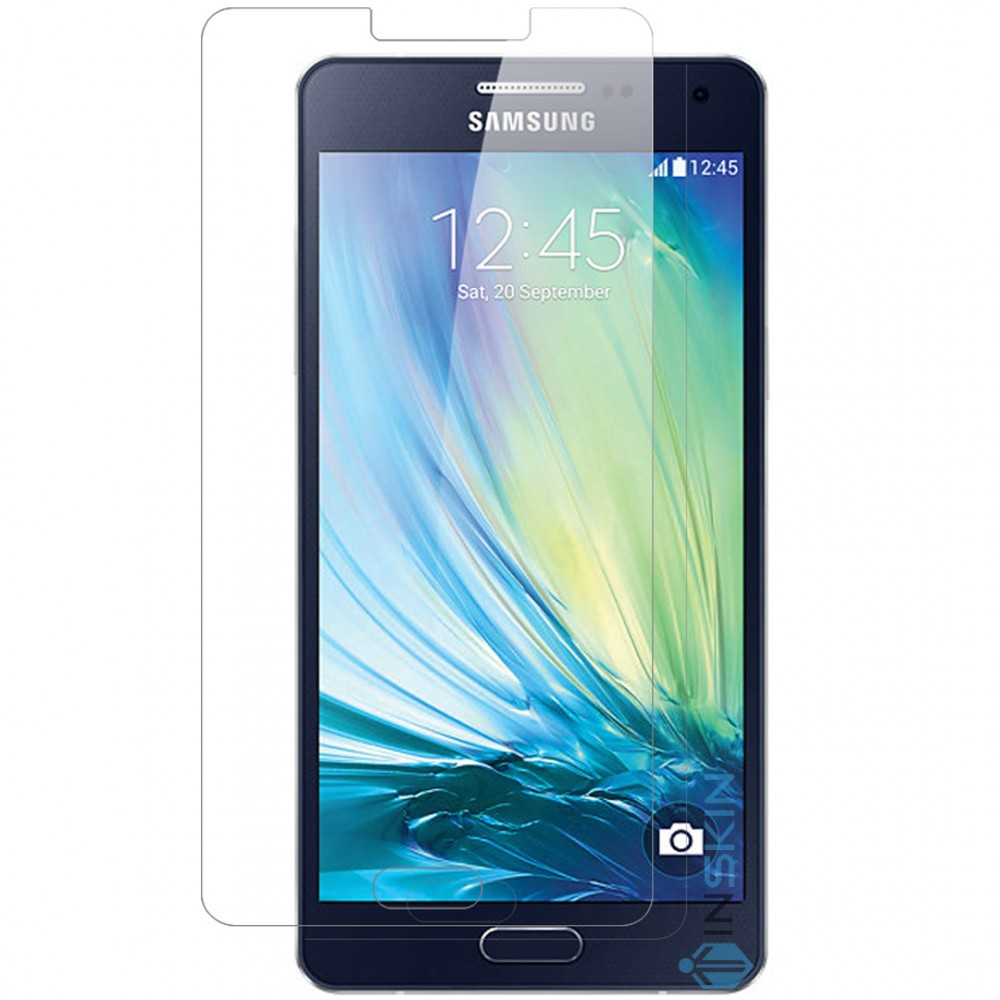 Samsung Galaxy A5 Tempered Glass Screen Protector (Clear)