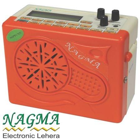 Nagma, Electronic Lehera ...