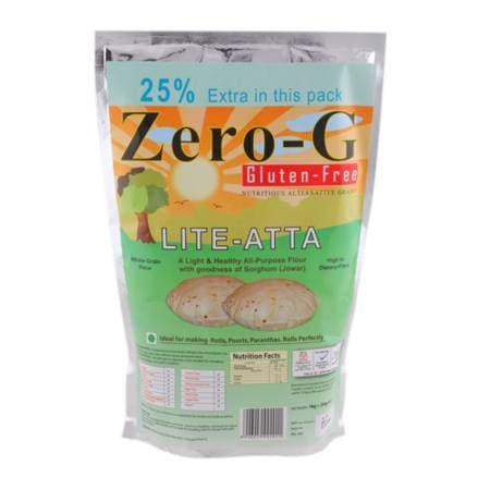 Zero G Gluten Free Lite Flour