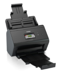 Brother Computer Scanner [ADS-2800W]
