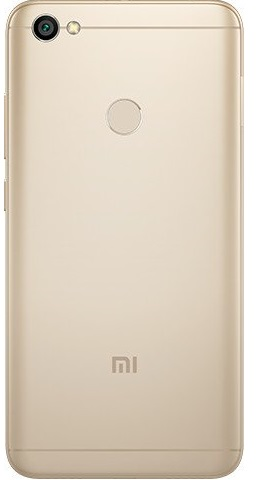 Redmi Y1 (64 GB, Gold)