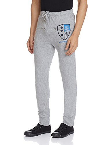 CHROMOZOME TRACK PANT S6146 (XL,GREY)
