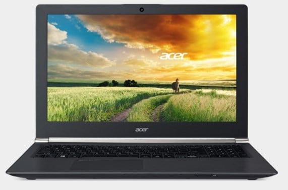 Acer Aspire V Nitro VN7-591G-74X2 40 Cm (15.6) Laptop (1 TB, Intel Core I7, Windows 8.1)