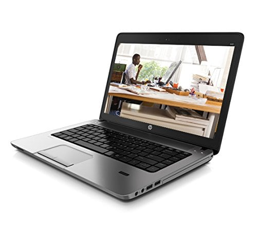 Hp Probook 440 G2 14-Inch Laptop (Core I3-5010U/4Gb/500Gb/Dos)