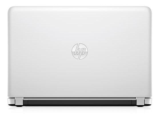 HP Pavilion Notebook - 15-ab522TX Laptop Natural Silver [T0Z73PA]