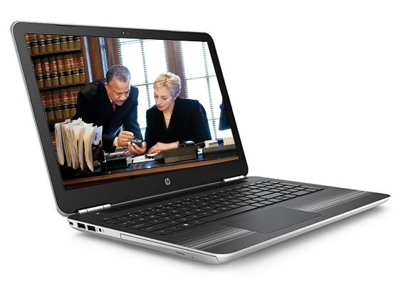 HP Pavilion 15-au003tx Laptop [W6T16PA]