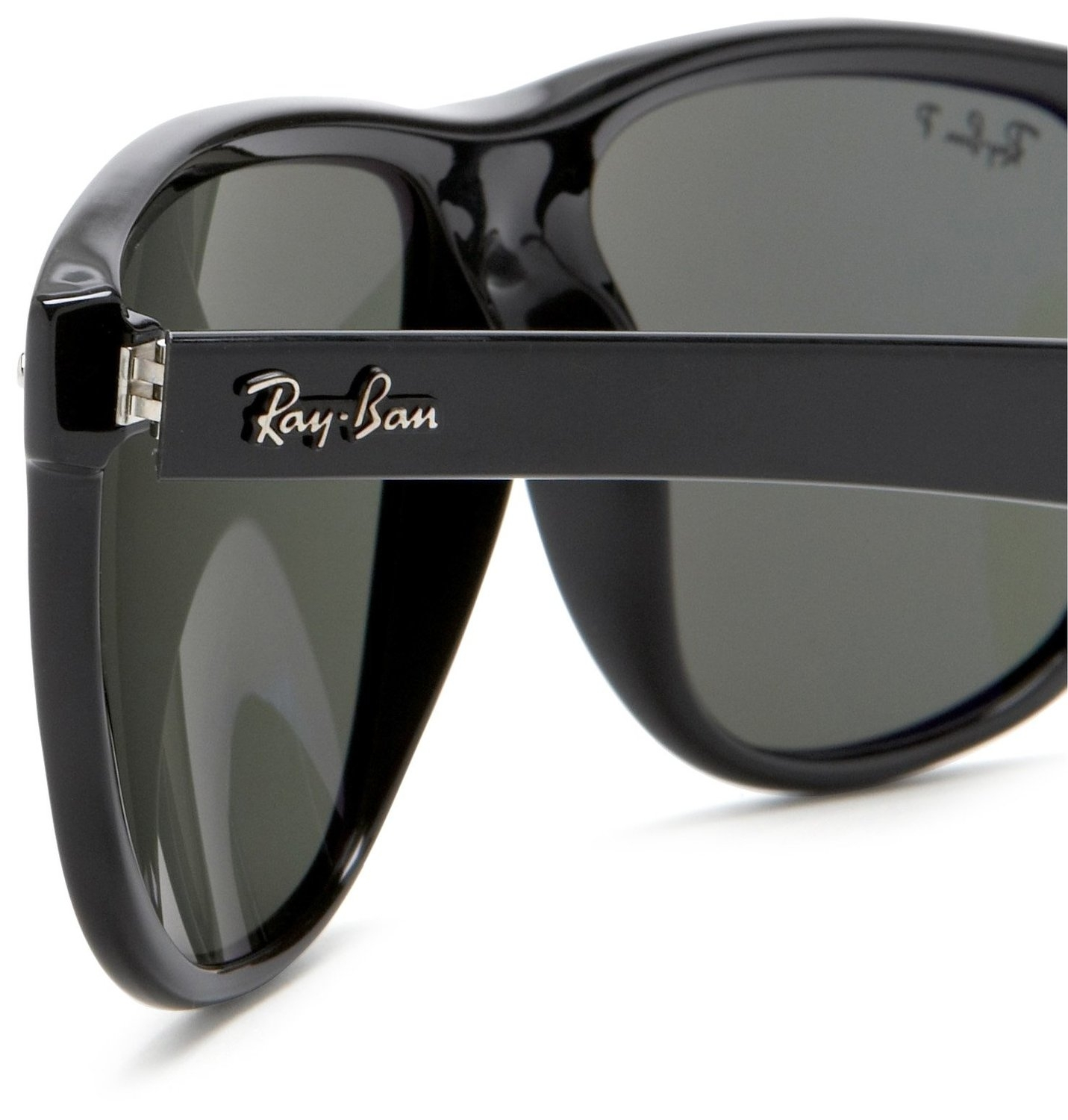 Ray Ban RB4147 Sunglass Black [601/58]