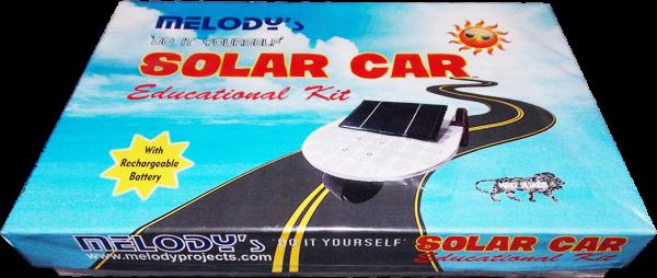 DIT-05- SOLAR CAR