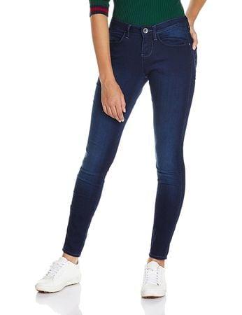 9bb45256 Wrangler Women's Skinny Jeans - Women's Jeans - Archana Saree ...