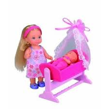 Simba Toy Doll Evi 5736242