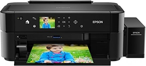 Epson L810 All In One Printer