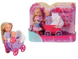 Simba Toy Doll Evi 5736241