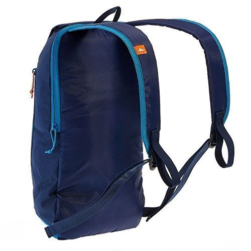 Quechua Arpenaz Hiking Bag-10 Ltr (Small Size Bag, Not Meant For Carrying Laptop)