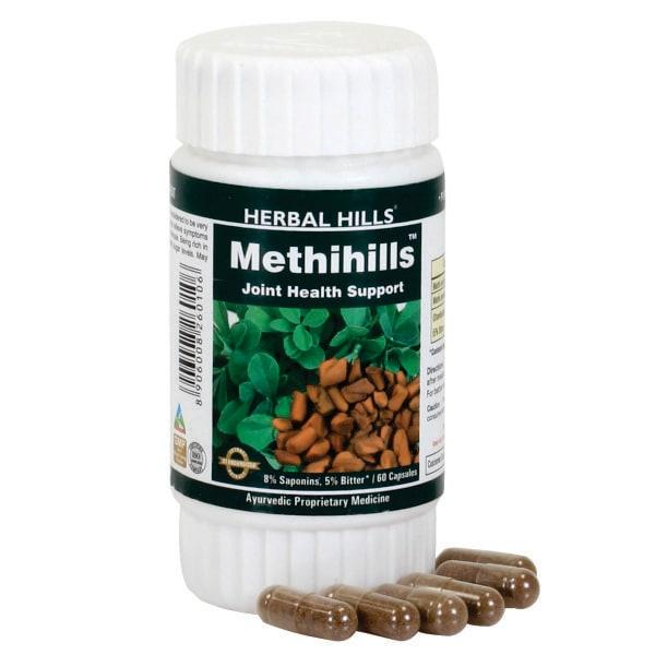 Methihills 60 Capsule
