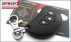 Autocop - XS 6000 - Central Locking System (For All Cars)
