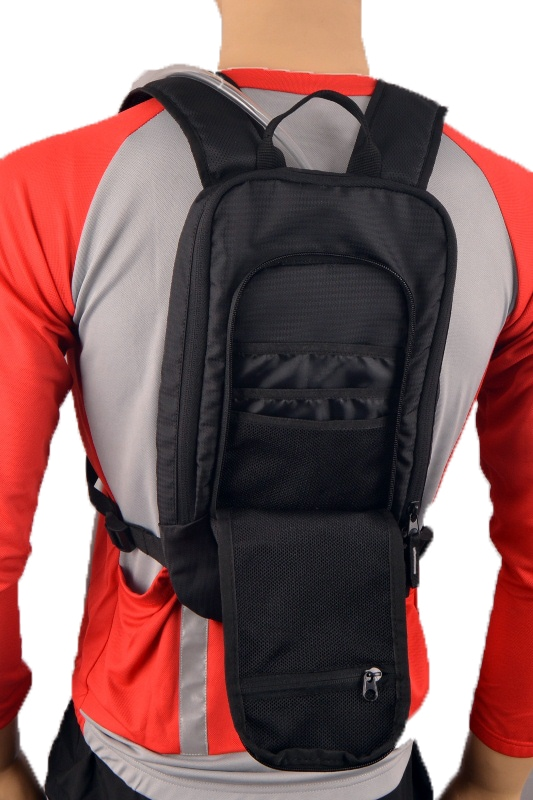 Hydration Backpack Water Bag - 2L